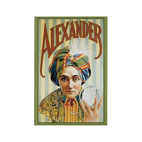 Alexander Magnet