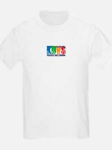 KDVS Logo T-Shirt