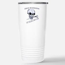 IRON SKULL Thermos Mug
