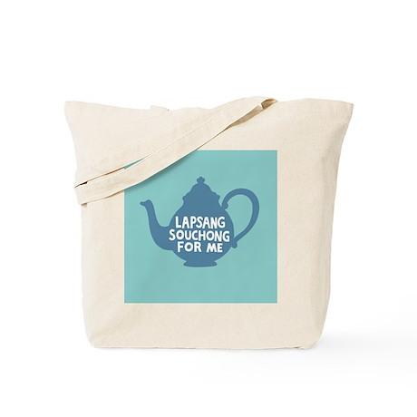 Lapsang Souchong Tote Bag