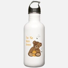 Im The Bees Knees Water Bottle
