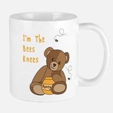 Im The Bees Knees Mugs
