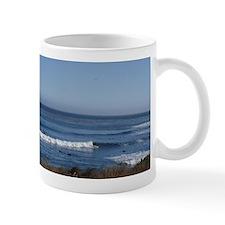 Surfin Santa Cruz Mugs