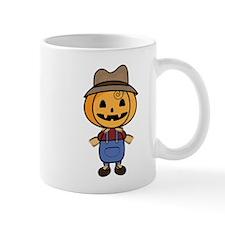 Mr. Scarecrow Mugs