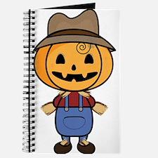 Mr. Scarecrow Journal