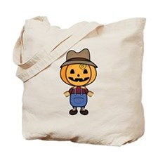 Mr. Scarecrow Tote Bag