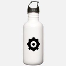 Gearhead Ideology Water Bottle