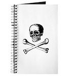 Skull and Crossbones Journal