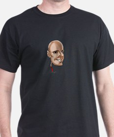 GoVeRnOr RiCk ScOtt T-Shirt