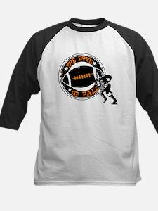Boys of Fall Football Desgin Baseball Jersey