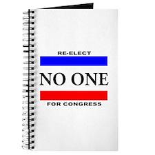 Unique Congress Journal