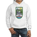 Middlebury Police Hooded Sweatshirt