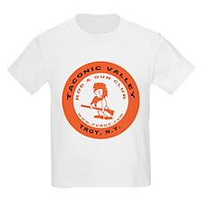Taconic Valley Rod & Gun Club Light T-Shirt