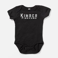 Kimber Firearms Baby Bodysuit