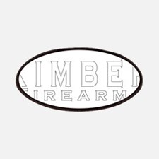 Kimber Firearms Patches
