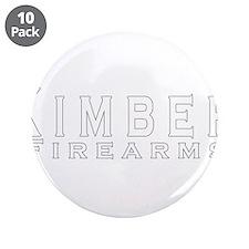 "Kimber Firearms 3.5"" Button (10 pack)"