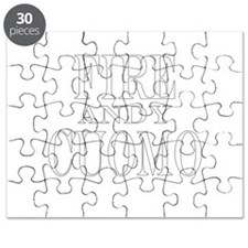 Fire Andy Cuomo Puzzle