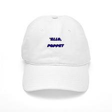 Poppet Baseball Cap