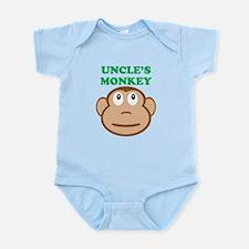 Uncles Monkey Body Suit