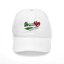 Brooklyn Italian Style Baseball Cap