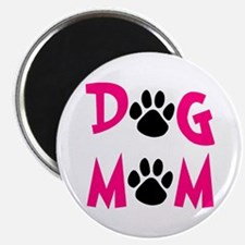Dog Mom Magnet