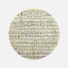 """Chopin - Polonaise 3.5"""" Button"""