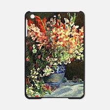 Renoir: Gladiolas in a Vase iPad Mini Case
