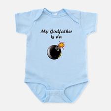 My Godfather Is Da Bomb Body Suit