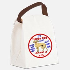 OMG! It's Hump Day! Canvas Lunch Bag