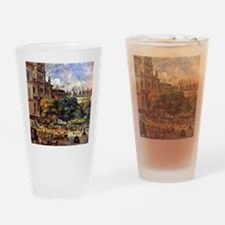 Renoir - Church of the Holy Trinity Drinking Glass