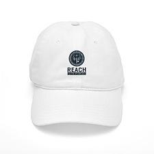 Reach Elite Forces Portrait Logo Baseball Cap