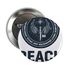 "Reach Elite Forces Portrait Logo 2.25"" Button"