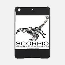 Scorpio (Zodiac, Astrology) iPad Mini Case