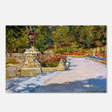 Prospect Park, Brooklyn,  Postcards (Package of 8)