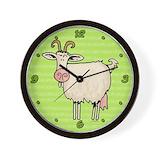 Goat clock Basic Clocks