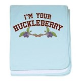 Im your huckleberry Cotton