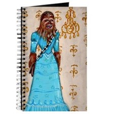Chewbacca elegance Journal