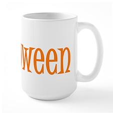 iHalloween Mugs