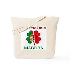 Madeira Family Tote Bag