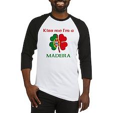Madeira Family Baseball Jersey