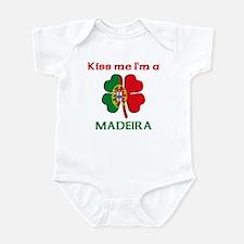 Madeira Family Infant Bodysuit
