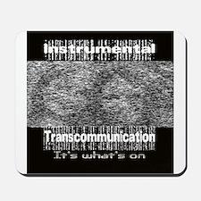 ITC Instrumental TransCommuni Mousepad