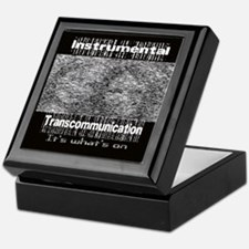 ITC Instrumental TransCommuni Keepsake Box