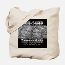 ITC Instrumental TransCommuni Tote Bag