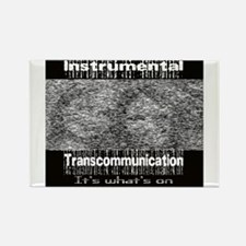 ITC Instrumental TransCommuni Rectangle Magnet