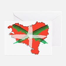 Euskadi Greeting Cards (Pk of 10)