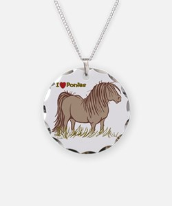 LovePonies1.png Necklace
