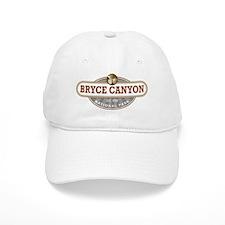 Bryce Canyon National Park Baseball Cap