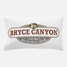 Bryce Canyon National Park Pillow Case