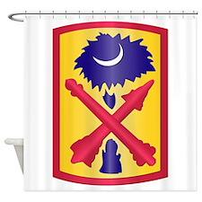 SSI - 263rd ADAB Shower Curtain
